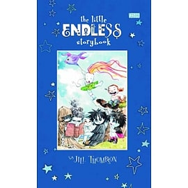 Little Endless Storybook HCBooks