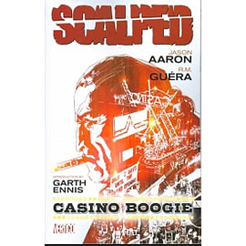 Scalped TP Vol 02 Casino BoogieBooks