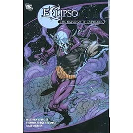 Eclipso Music Of The Spheres TPBooks