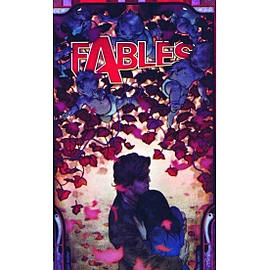 Fables Deluxe Edition HC Vol 04Books
