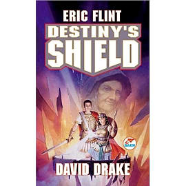 Destiny's Shield HCBooks