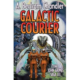 Galactic CourierBooks