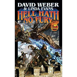 Hell Hath No Fury (Book 2 In New Multiverse Series)Books