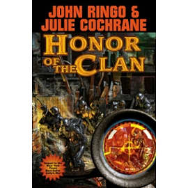 Honor Of The ClanBooks