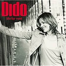 Dido - Life For Rent CDCD