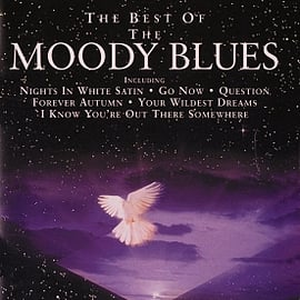 Moody Blues - Very Best Of CDCD