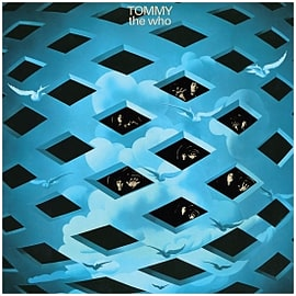 The Who - Tommy CDCD
