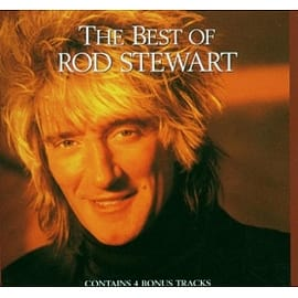Best Of Rod Stewart CDCD