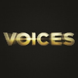 Various Artists - Voices CDCD