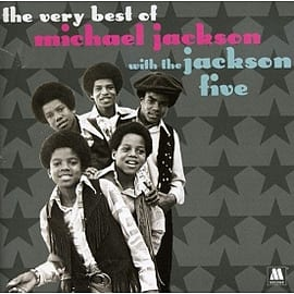 Michael Jackson - The very best of Michael Jackson & The Jackson Five CDCD