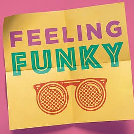 Various Artists -Feeling Funky CDCD