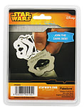 Star Wars Stormtrooper Bottle Opener screen shot 1