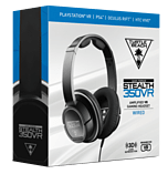 Turtle Beach Ear Force Stealth 350VR Gaming Headset screen shot 1