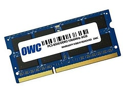 OWC8566DDR3S8GB OWC 8GB 1066MHz DDR3 SO-DIMM 204 Pin - OWC8566DDR3S8GB (Components > Memory)PC