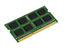 MMG2494/4GB MicroMemory 4GB DDR3L 1600MHZ SO-DIMM module - MMG2494/4GB (Components > Memory)PC