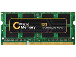 55Y3707-MM MicroMemory 2GB DDR3 1066MHz PC3-8500 1x2GB memory module - 55Y3707-MM (Components > MemPC