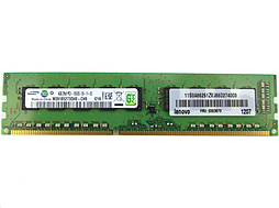 M391B1G73QH0-YK0 Samsung 8GB DDR3 PC3 12800 1600MHz ECC Low Power Samsung - M391B1G73QH0-YK0 (CompoPC