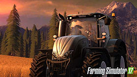 Farming Simulator 17 screen shot 2