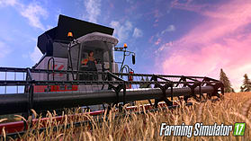 Farming Simulator 17 screen shot 6