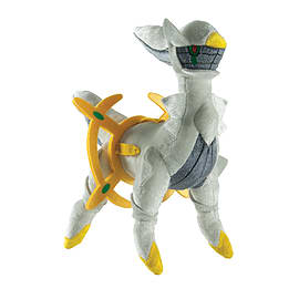 "Arceus 8"" PlushToys and Gadgets"
