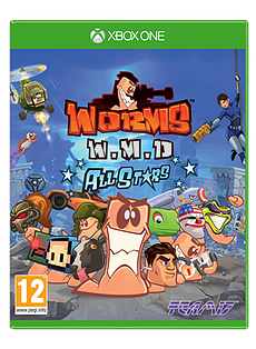 Worms W.M.D: All Stars EditionXbox One