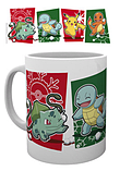 Pokémon Christmas Mug screen shot 1