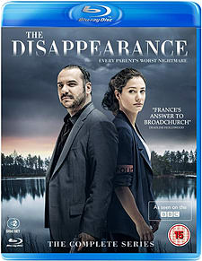 The Disappearance (Blu Ray)Blu-ray