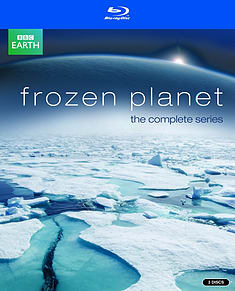 Frozen Planet (Blu-ray)Blu-ray