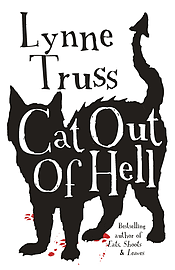 Lynne Truss - Cat out of Hell: (Hardback) 9780099585336Books