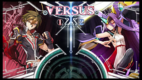 BlazBlue Central Fiction screen shot 9