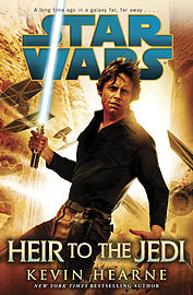 Kevin Hearne - Star Wars: Heir to the Jedi: (Hardback) 9781780892610Books