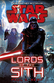 Paul S. Kemp - Star Wars: Lords of the Sith: (Paperback) 9780099542681Books