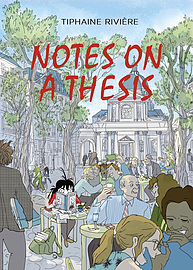 Tiphaine Riviere, Francesca Barrie - Notes on a Thesis: () 9781910702499Books