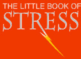 Rohan Candappa - The Little Book Of Stress: (Paperback) 9780091865856Books