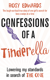 Rosy Edwards - Confessions of a Tinderella: () 9781780893877Books