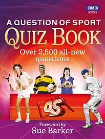 - A Question of Sport Quiz Book: (Paperback) 9781849903257Books