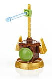Mega Bloks Skylanders Giants Jet-Vac Building Pack screen shot 4