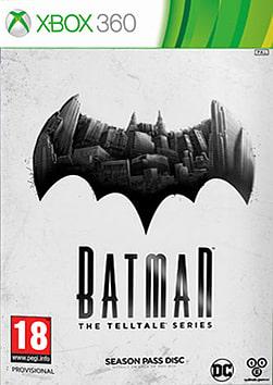 Batman: The Telltale Series for XBOX360