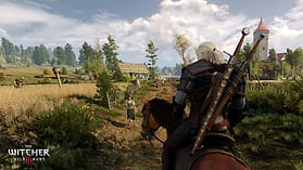 The Witcher 3: Wild Hunt GAME OF THE YEAR EDITION screen shot 14