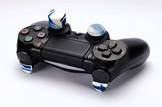 GTX Pro Thumb Grip - Shooter (PS4) screen shot 1