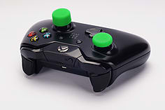 GTX Pro Thumb Grip - Sports (Xbox One) screen shot 1