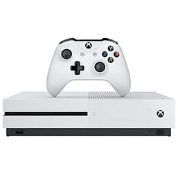 Pre-owned Xbox One S 1TB Console (Fair Condition) for Xbox One