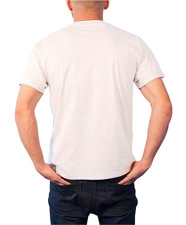 ef6c3ec4 Weezer T Shirt Lightning Hands band logo new Official Mens WhiteSize: L