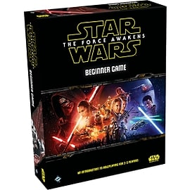 Star Wars The Force Awakens Beginner GamePuzzles and Board Games
