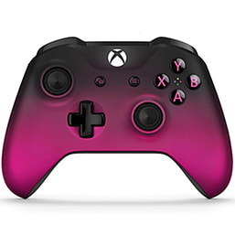 Xbox One Wireless Controller - Dawn Shadow Special EditionXbox One