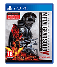 Metal Gear Solid V: The Phantom Pain - Definitive Experience PS4