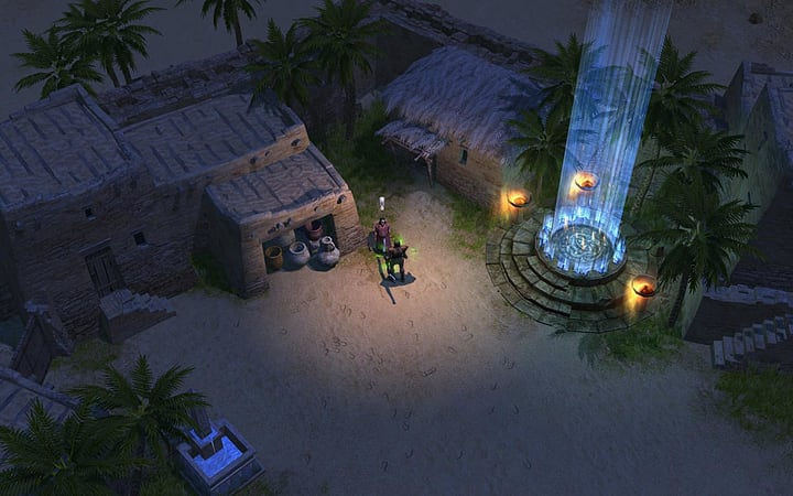 Buy titan quest anniversary edition on pc free uk delivery game