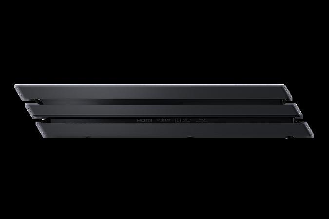 PlayStation 4 Pro 1TB Console Super Bundle