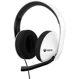 Xbox Stereo Headset - White Special EditionXbox One