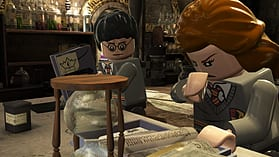 LEGO Harry Potter Collection screen shot 6